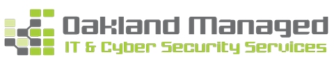 Oakland Managed IT and Cyber Security Services